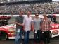 Hot Pass Daytona 500